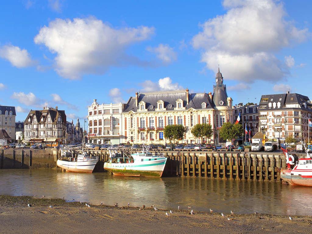 Séjour à Trouville-sur-Mer 4* - 1