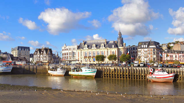 Charme weekend in Trouville-sur-Mer