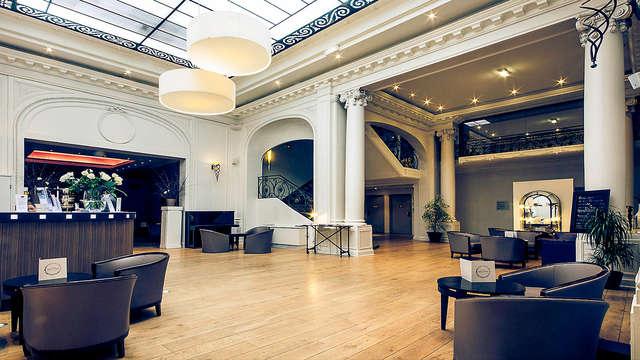 Mercure Lille - Roubaix Grand Hotel