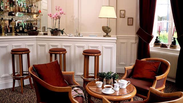 Najeti Hotel Chateau Clery