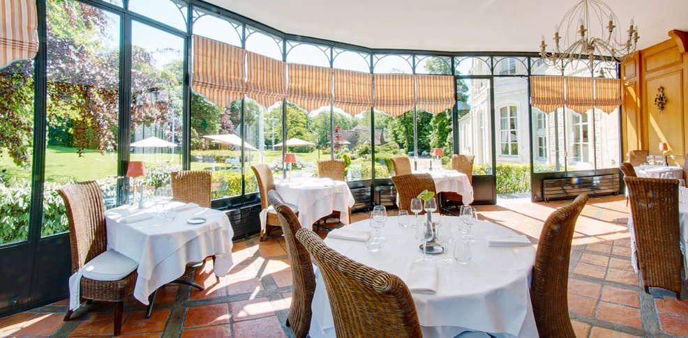 Hotel Restaurant A Hesdin