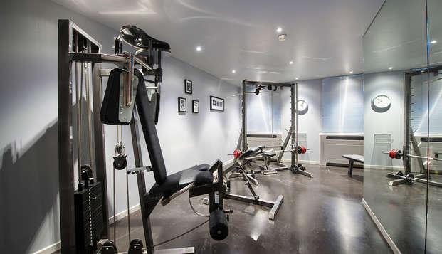 Hotel Manos Premier - fitness