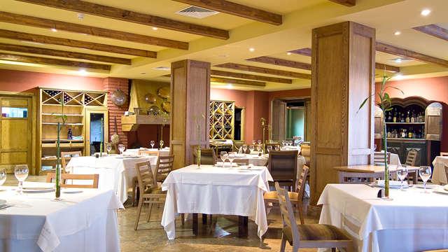 Hotel Los Granados inactive