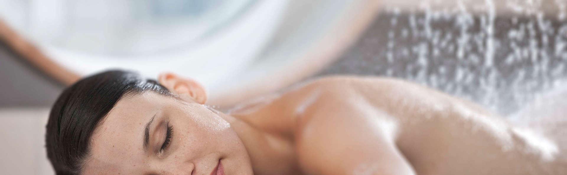 Week-end relaxant avec modelage du corps et accès thalasso sur l'Ile de Ré