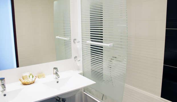 Relais Du Silence Hotel Ker Moor Preference - bath