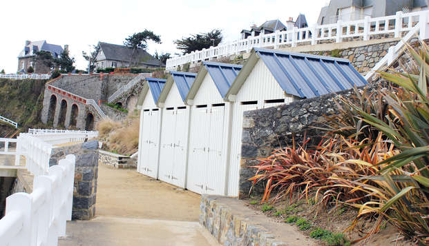 Relais Du Silence Hotel Ker Moor Preference - beach