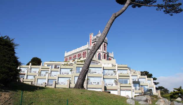 Relais Du Silence Hotel Ker Moor Preference - facade