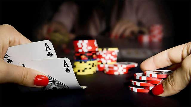 Faites vos jeux et réservez ce week-end près de Perros-Guirec, jetons de casino inclus!