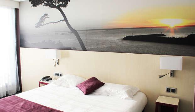 Relais Du Silence Hotel Ker Moor Preference - room