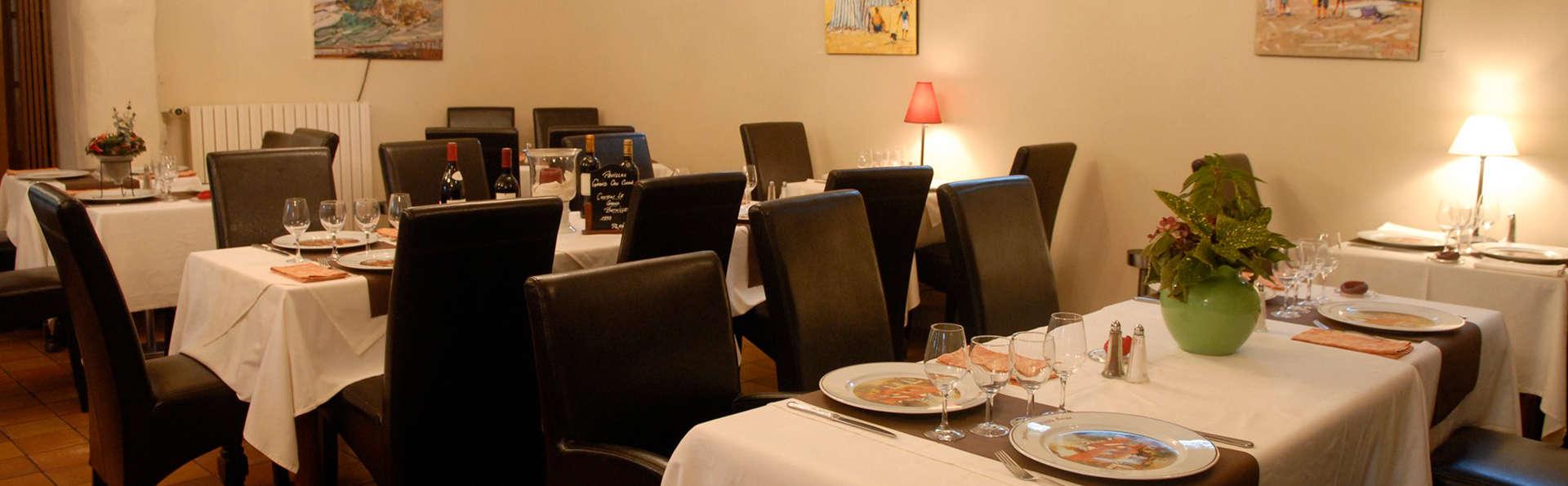 Gourmandise et bien-être en chambre supérieure à Criel-sur-mer