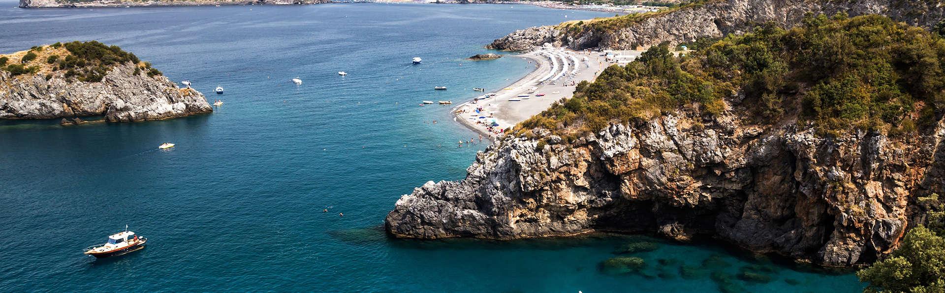 Oferta en el corazón de Cosenza, entre Sila y la costa del Tirreno
