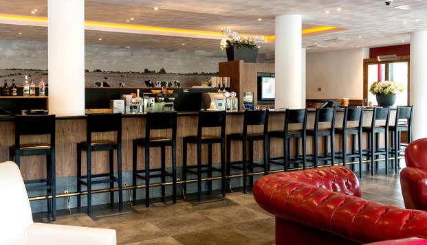 Bastion Hotel Den Haag Rijswijk - Bar