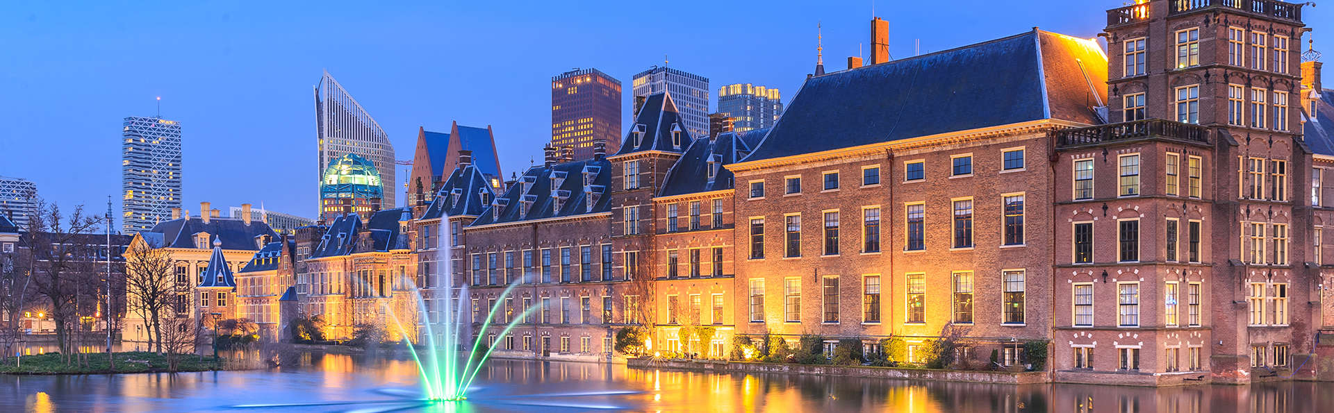 Bastion Hotel Den Haag Rijswijk - Edit_DenHaag.jpg