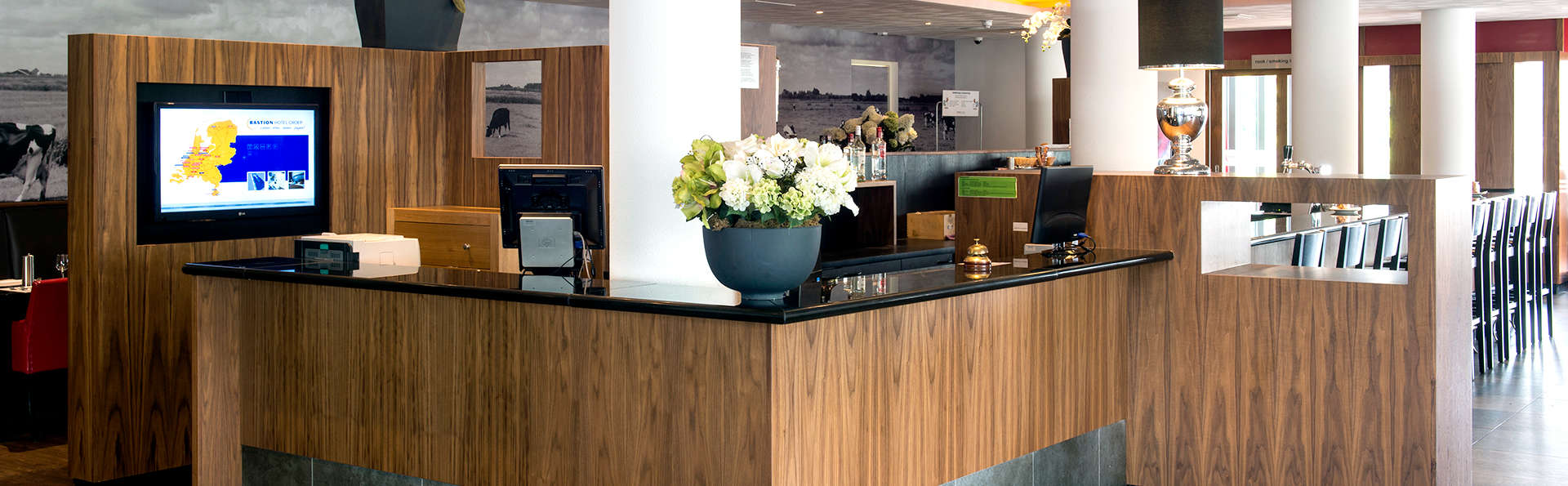 Bastion Hotel Den Haag Rijswijk - Edit_Reception.jpg