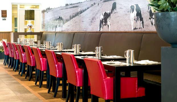 Bastion Hotel Den Haag Rijswijk - Restaurant