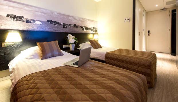 Bastion Hotel Den Haag Rijswijk - Room