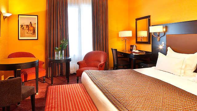 Hotel La Matelote