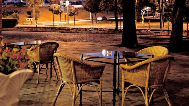 SL Hotel Santa Luzia - Elvas