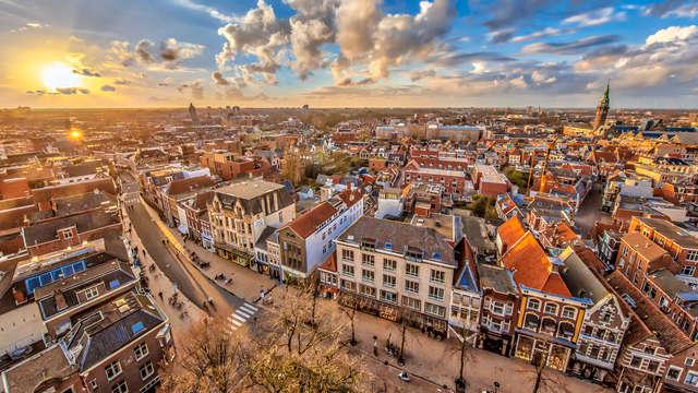 Van der Valk Groningen - Westerbroek