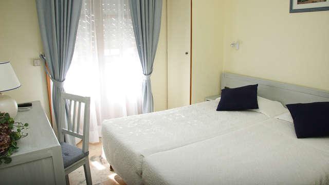 Hotel Le Dauphin - Arcachon