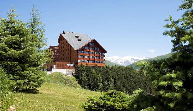 Week-end à la montagne, au coeur de l'Alpe d'Huez