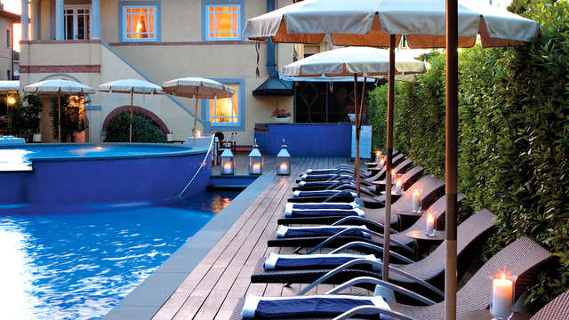 Hotel Byron