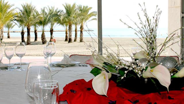 Hotel Restaurante Polamar