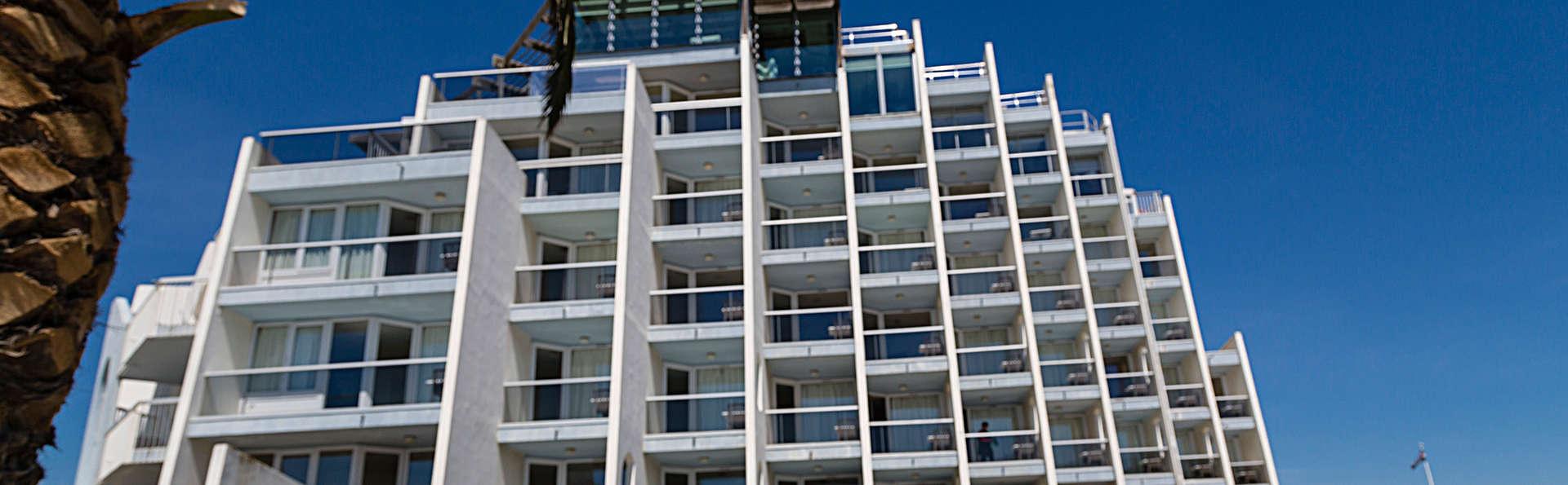 Hôtel les bains de Camargue & Spa by Thalazur - EDIT_front1.jpg