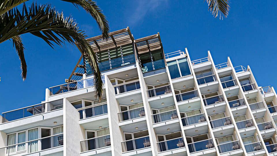 Hôtel les bains de Camargue & Spa by Thalazur - EDIT_front.jpg
