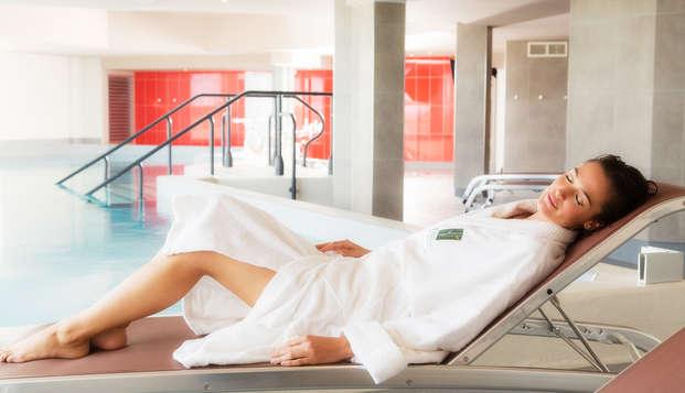 Hotel les bains de Camargue Spa by Thalazur - spa