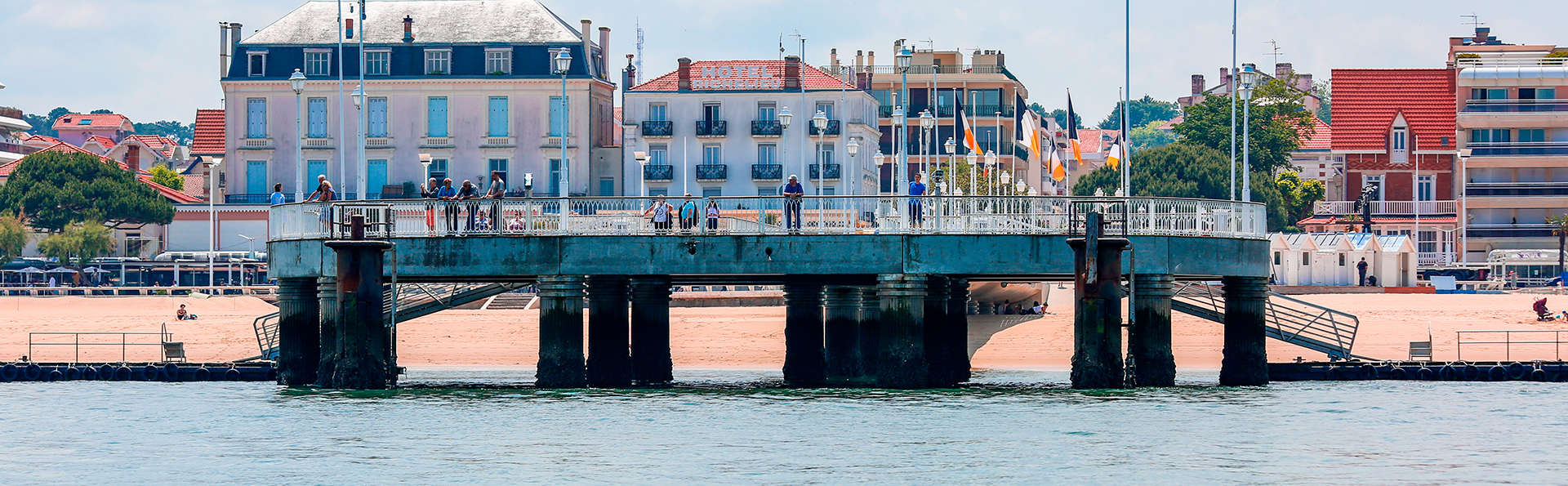 Hôtel les bains d'Arguin & Spa by Thalazur - edit_arcachon1.jpg