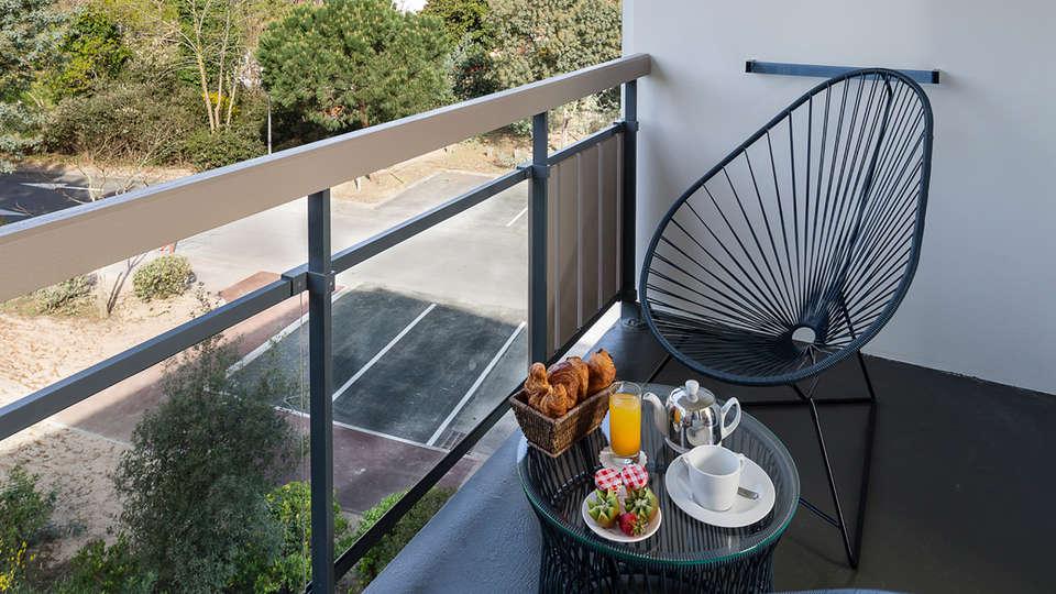 Hôtel les bains d'Arguin & Spa by Thalazur - edit_balcony.jpg