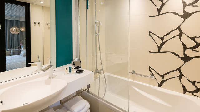 Hotel les bains d Arguin Spa by Thalazur