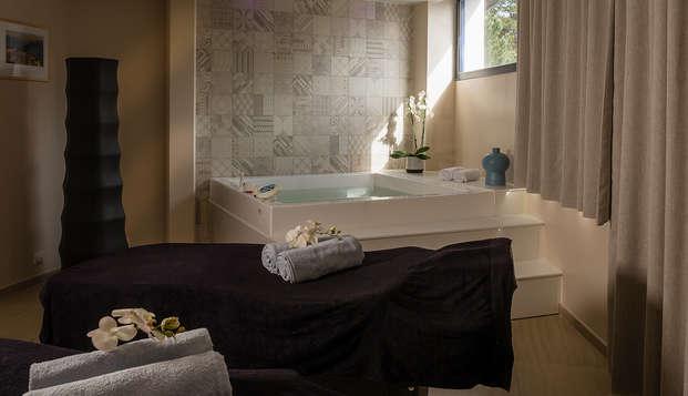 Hotel les bains d Arguin Spa by Thalazur - massage