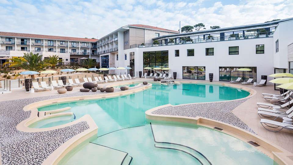 Hôtel les bains d'Arguin & Spa by Thalazur - edit_pool9.jpg