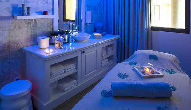 Hotel les bains d Arguin Spa by Thalazur - treatment