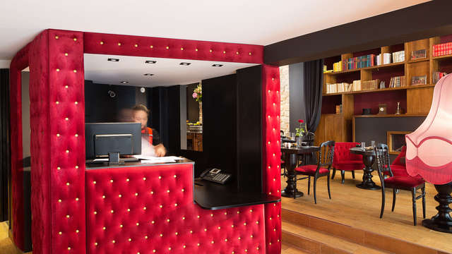 Hotel Les Theatres