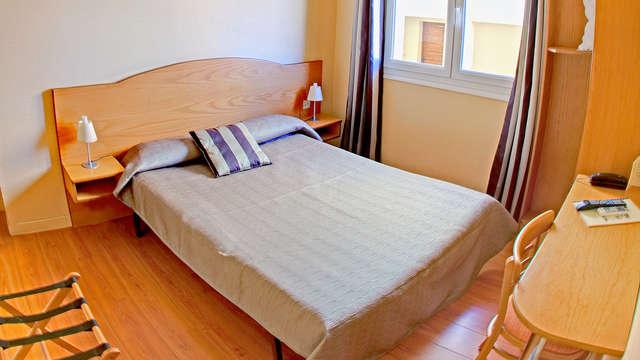 Hotel Mar I Cel Spa