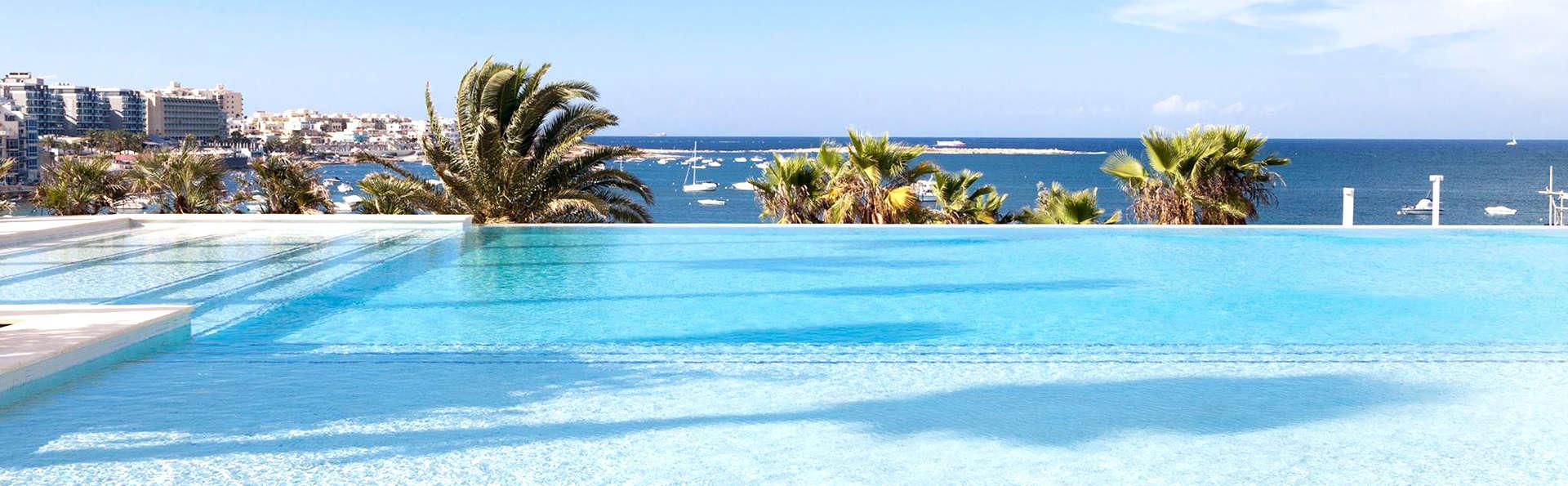 Séjour luxueux à Malte