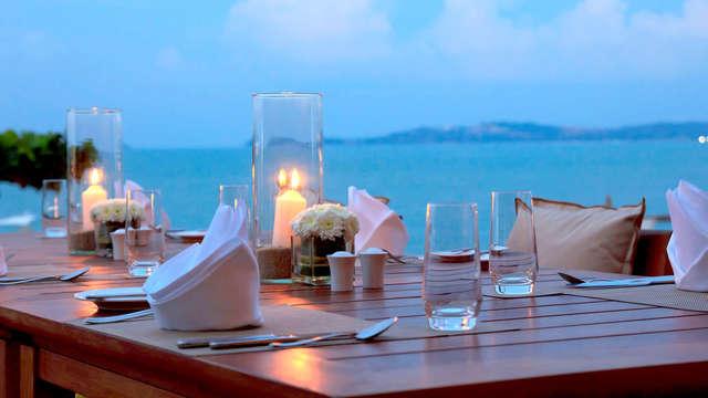 Cena nel cuore di Pesaro a due passi dal mare