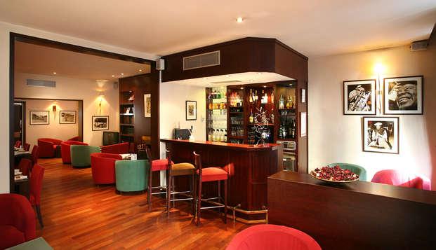 Hotel Roosevelt - bar