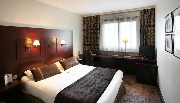 Hotel Roosevelt - classic