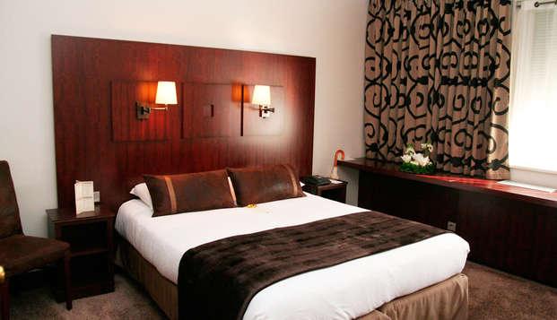 Hotel Roosevelt - standard