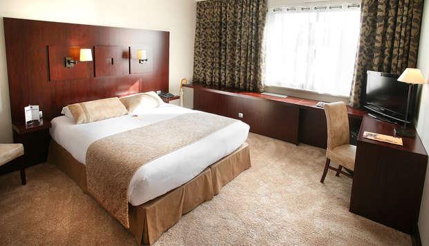 Hotel Roosevelt - superior