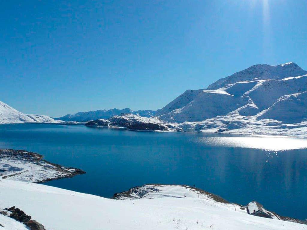Séjour Savoie - Week-end à la montagne, au coeur du parc national de la Vanoise, à val Cenis  - 4*
