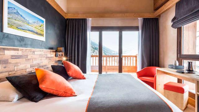 Hotel Saint Charles Val Cenis