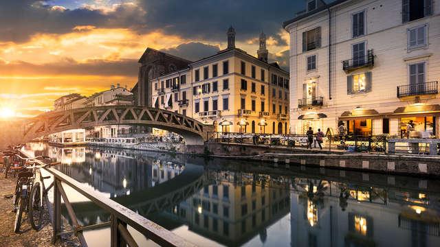 Charme aan de poorten van Milaan