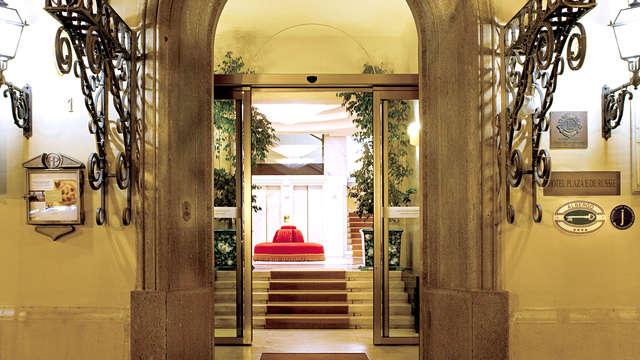 Soggiorno di 2 notti a Viareggio in splendido hotel Liberty