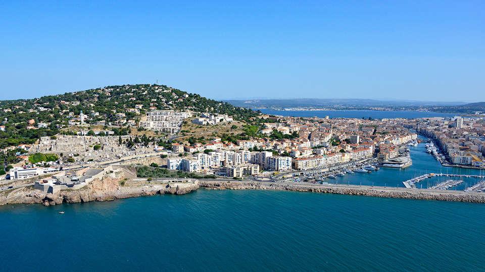 Hôtel Port Marine, Sète - EDIT_Destination2.jpg