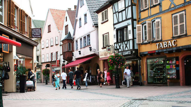 Ibis Haguenau Strasbourg Nord